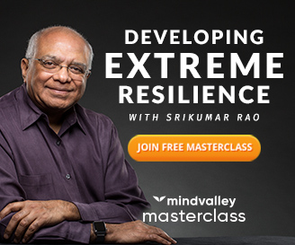 Quest for Personal Mastery with Srikumar Rao