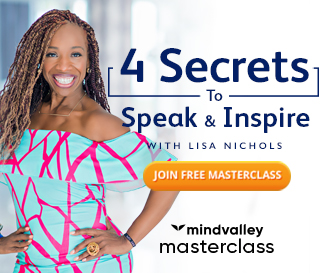 Speak and Inspire 30 Day Quest